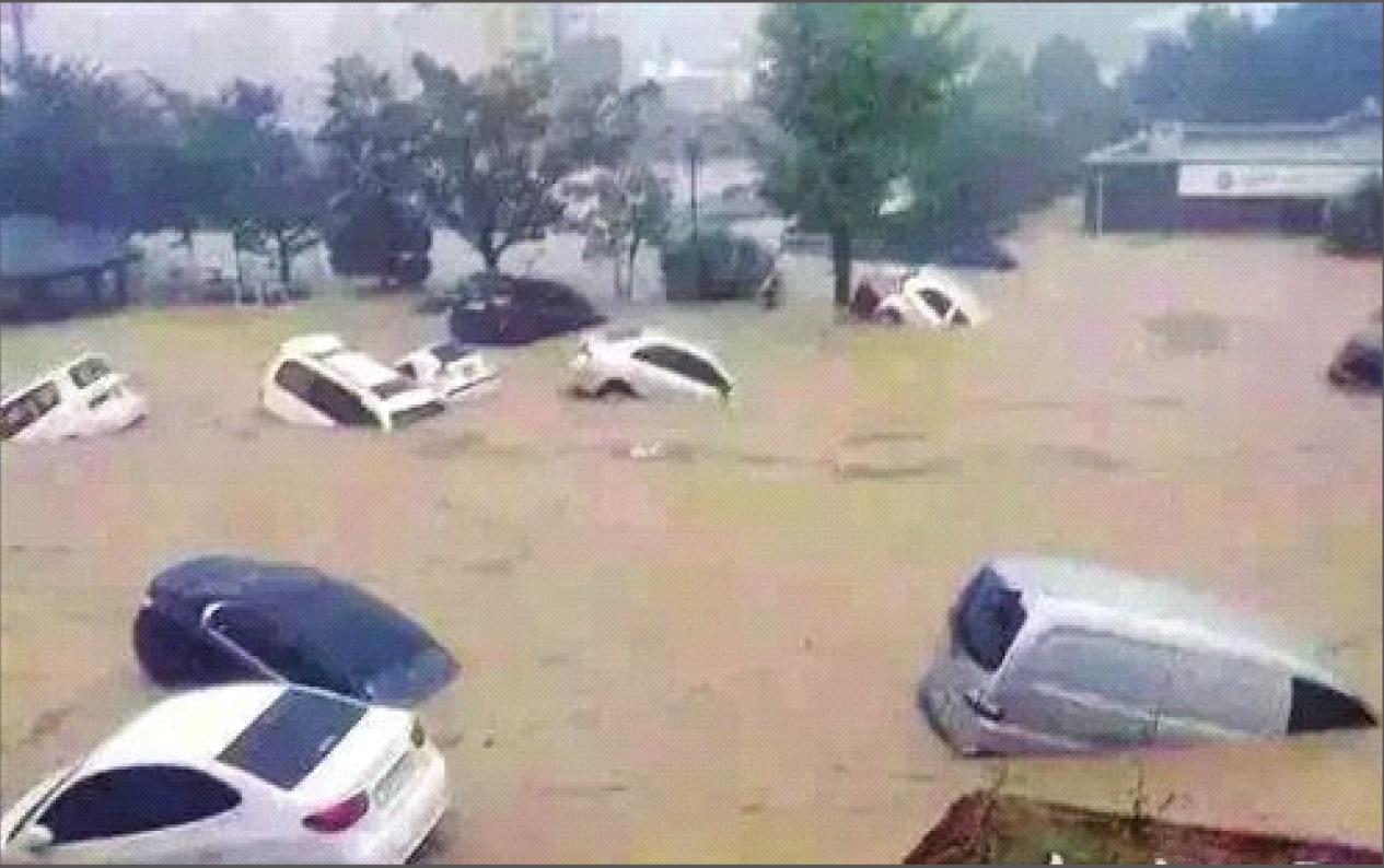 Emergency Rescue of Fujian China3